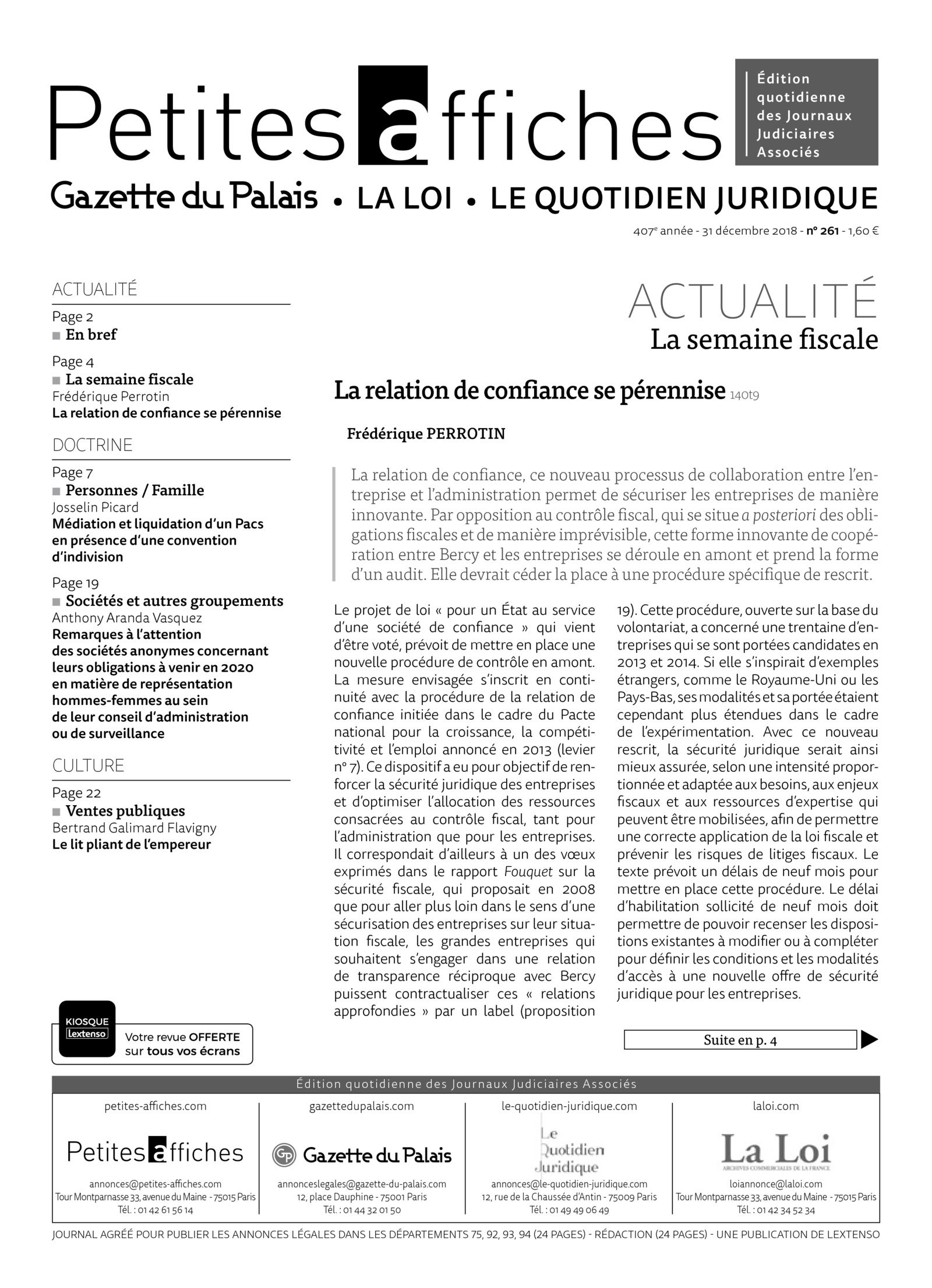 Mediation Et Liquidation D Un Pacs En Presence D Une Convention D Indivision Actu Juridique
