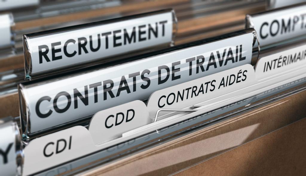 CDD de remplacement arrivé à terme : l'employeur doit-il rompre par écrit ?