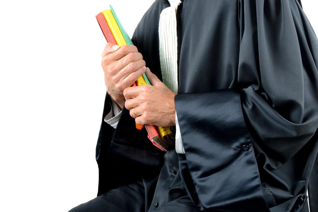 """Grève des avocats : """"Nous sommes tous convaincus que la réforme est nocive"""""""
