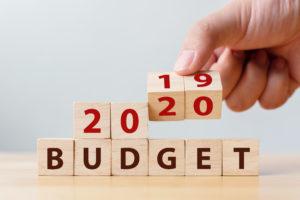 Présentation de la loi de finances pour 2020