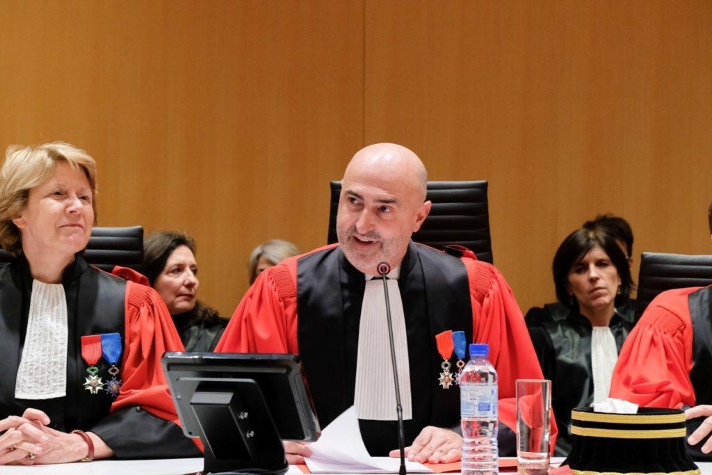 Tribunal judiciaire de Paris, un nouveau nom, des nouveaux chefs