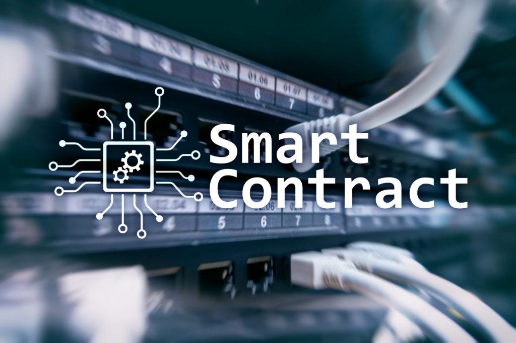 Le smart contract, acte ou hack juridique?