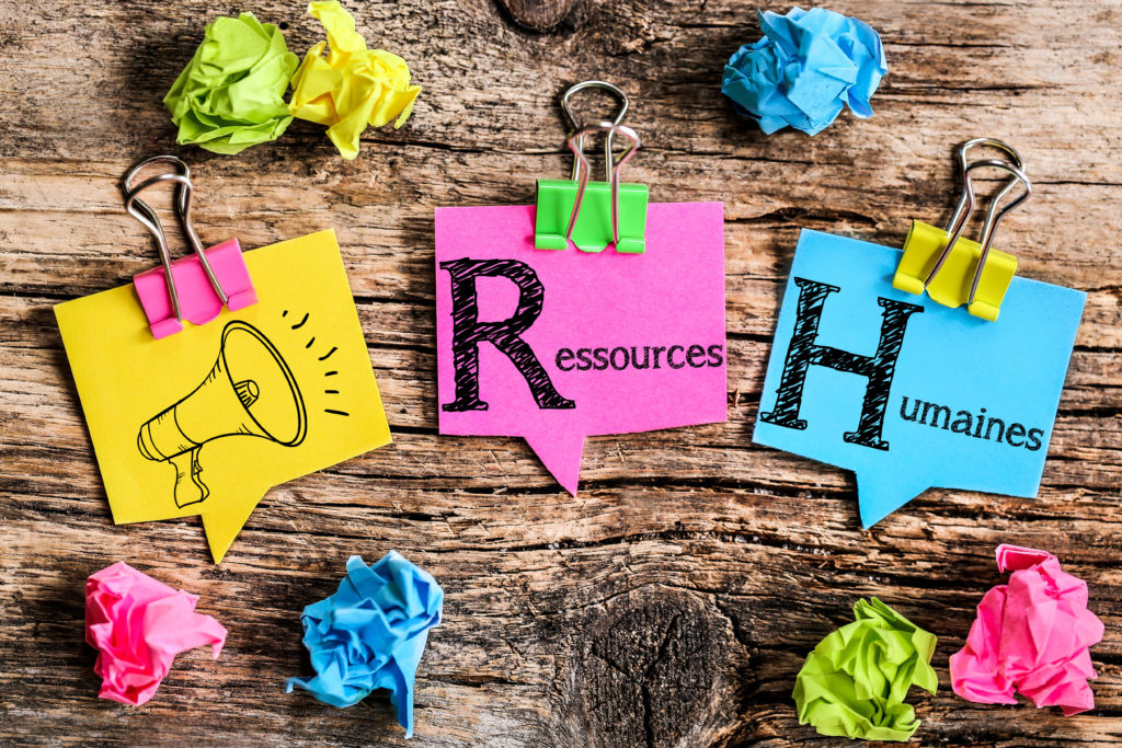 Réformes sociales et ressources humaines: l'ANDRH dresse le bilan