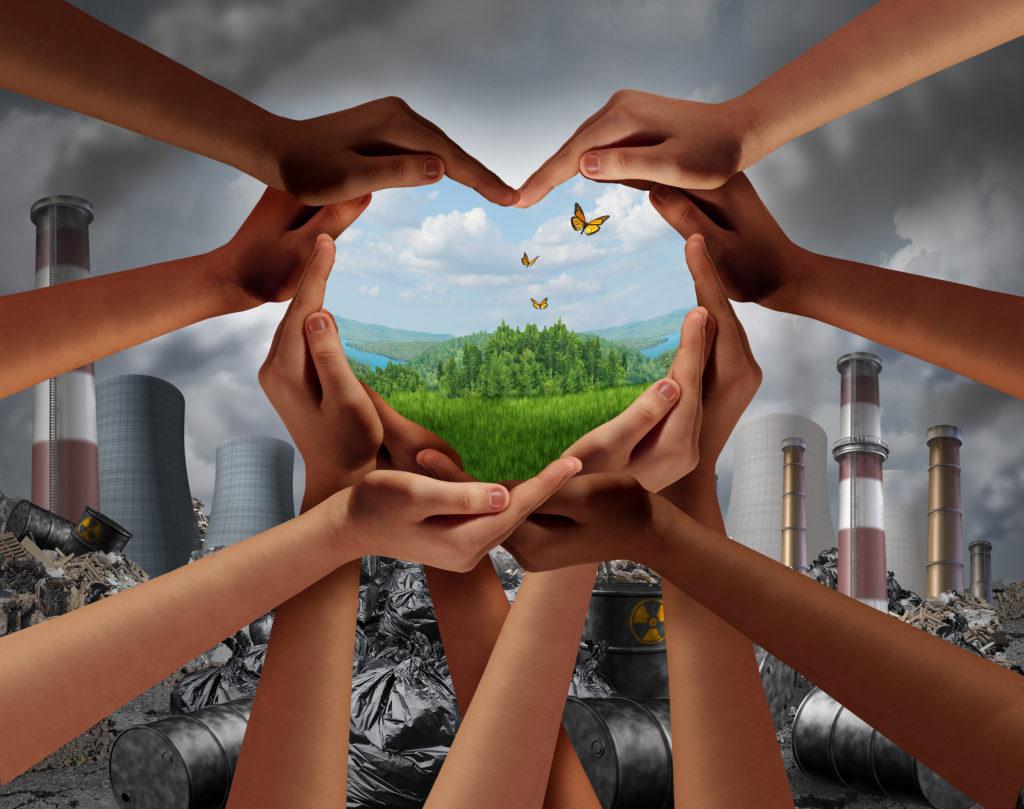 La protection de l'environnement est un objectif à valeur constitutionnelle qui peut justifier des atteintes à la liberté d'entreprendre