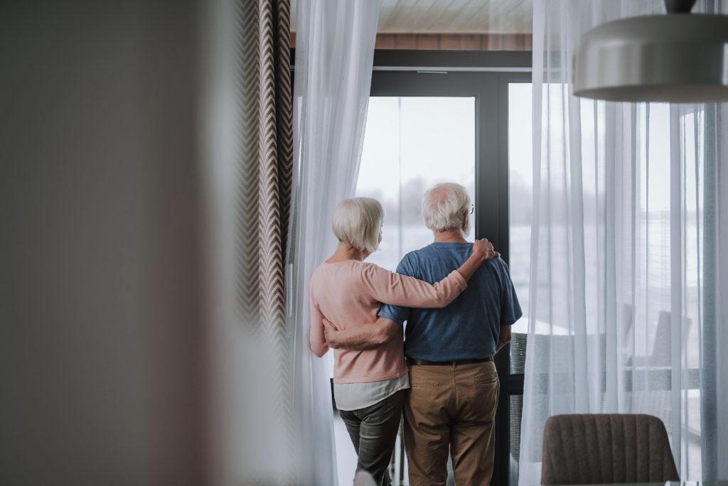 Personnes âgées, seniors